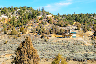 panguitch cabin rental